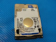"MSI GV62-8RD MS-16JF 15.6"" Genuine 1TB 2.5"" SATA Hard Drive Disk WD10SPZX-24"
