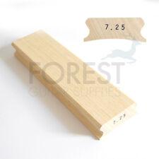 """Guitar fingerboard sanding and gluing radius 7.25"""" block -  85x300mm"""