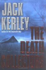 Carson Ryder: The Death Collectors 2 by Jack Kerley (2005, Hardcover)