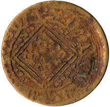 More details for medieval german region coin, xiv. century #wt3178