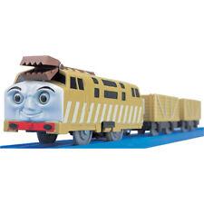 PLARAIL Thomas & Friends Train TS-09 (2012) Diesel 10 TAKARA TOMY RAILWAY SYSTEM