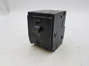 Square D QO320 20A Plug-In Circuit Breaker 3P 20 Amp 120/240V QO QO-320 3 Pole