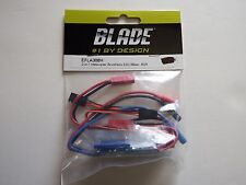 BLADE - 2-in-1 Helicopter Brushless ESC/Mixer: BSR - Model # EFLA308H