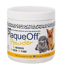 Proden Plaqueoff Animal for Dogs 420 g  for Dog and Cat