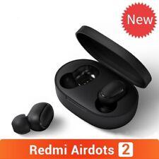 Xiaomi Redmi Airdots 2 Bluetooth 5.0 Earbuds Kopfhörer Wireless Earphone TWS