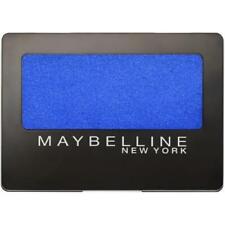 Maybelline New York 120S Acid Rain Blue Expert Wear Eyeshadow .08 oz LOT OF 7