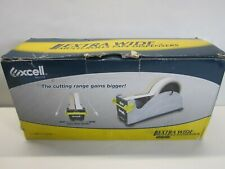 Excell Et 12271 Extra Wide Multi Rolls Tape Dispensers Brand New
