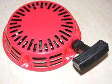 Pullstart / Seilzugstarter für 200ccm Loncin Motor für Generator, Schneefräse