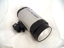 Pro Photo Studio Strobe Flash Light Monolight 300W 300WS Godox 300DI Lamp Head