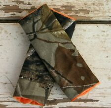 Realtree camo car seat strap covers for infants and toddlers you choose color
