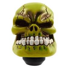 Frankenstein Monster Skull Totenkopf Schaltknauf Knauf Shift Knob Universal NEU