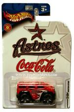 2004 Hot Wheels Special Edition Houston Astros Hummer H2