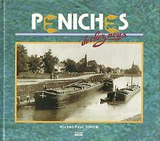 PENICHES DE CHEZ NOUS - MICHEL-PAUL SIMON 1998