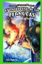 El Triangulo de las Bermudas: La desaparicion del vuelo 19 / The-ExLibrary