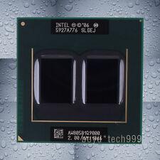 Intel Core 2 Quad Q9000 Quad-Core CPU 2 GHz 1066 MHz Socket 478, Socket P,PGA478