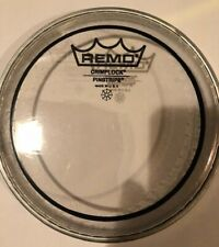 "Remo PS-0306-MP 6"" crimplock pinstripe NEW"