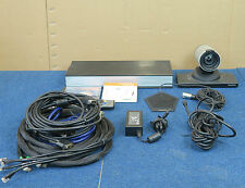 Cisco Tandberg TelePresence edge95 MXP HD VIDEO Conferencing presentee multisito