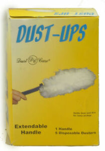 Dust-UPS Duster Made By Dust Care