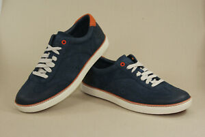 Timberland Sneakers Trainers Hudston Oxford Gr 43 US 9 Wide W Men Lace Up 5024A