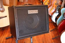 Fender Bronco 40 40W 1x10 Bass Combo Amp Black 2017