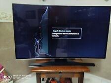 """Samsung UE48H6800AY 48"""" Full HD Compatibilità 3D Smart TV Wi-Fi Nero"""