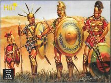 HäT/HaT Roman Era Italian Allies Infantry 1/32 Scale 54mm