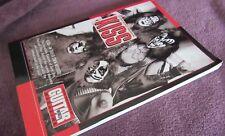 Guitar World Presents Kiss ~ Hal Leonard Corp. Staff 1997 GREAT photos  in MELB