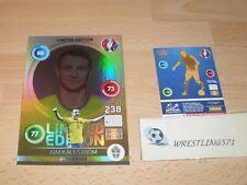 PANINI ADRENALYN XL EURO 2016: CARTE NEUVE XXL EDITION LIMITED KALLSTROM
