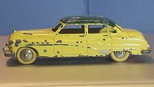 French Dinky Toys Coupe Buick Roadmaster #24V