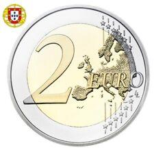 Portugal 🇵🇹 2 € euros 207 2009 12 2014 15 2017 2018 2019 ESCOGER - Bimétalica