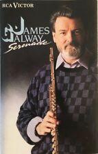 James Galway - Serenade - Classical Cassette Tape Album (C107)