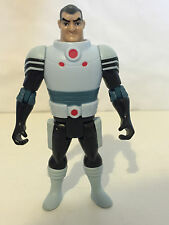 ~ Ben 10 ~ GRANDPA MAX PLUMBER SUIT figure ~ 10 cm size ~ MULTI BUY DEALS