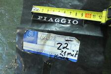 N4) Piaggio Boxer Pegatina Nos 142932 para Horquilla Pegatina Tarjeta Forcella