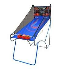 Lancaster Sports EZ-Fold 2-Player Indoor Arcade Basketball Game (Open Box)