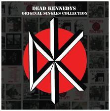 Original Singles Collection von Dead Kennedys (2014)