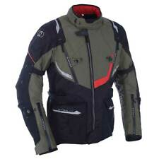 Oxford C900977 Jacket Montreal Army Green XL