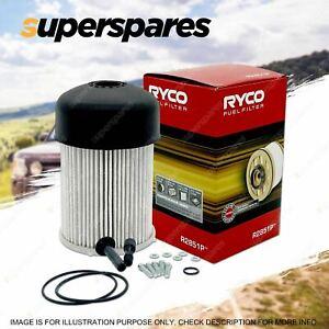 Premium Quality Brand New Ryco Fuel Filter for NISSAN Navara NP300 D23