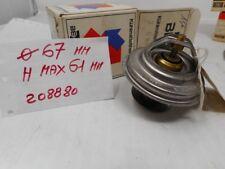 Valvola termostatica motore Audi 100  2,1 5E & 5S & C5S & L5S & Year 3/77-7/78