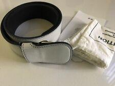 Maison Martin Margiela H&M Hand Painted Belt New With Tag size EU 100 US 39-40