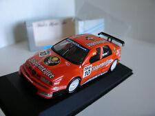 1/43 ALFA ROMEO 155 V6 TI #10 DTM 1996 JAGERMEISTER BARTELS MINICHAMPS
