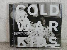 COLD WAR KIDS - LOYALTY TO LOYALTY - FREE UK P&P
