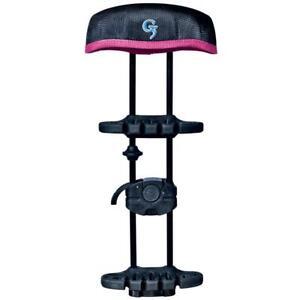 @NEW@ 2021 G5 Head-Loc Black/Pink Quiver & Tree Mount 975