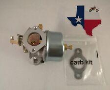 Carb 230 Carburetor Tecumseh 631067 631067A 631828 632076 H50 H60 Engines   [A5]
