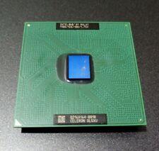 Intel Celeron SL5XU 1.10GHz 1100MHz 128KB 100MHz Socket 370 Mobile CPU Processor