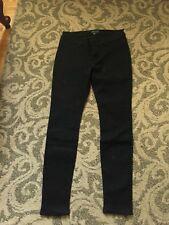 Forever21 Black Denim Jeans  Sz 12