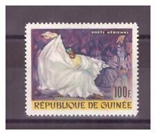 GUINEE . PA    N° 61. 100 F   NEUF  *   .SUPERBE .