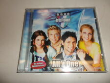 CD  Befour  ‎– All 4 One