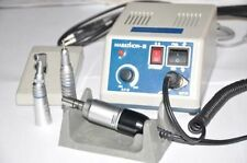 1set Dental Lab Marathon Electric Micro motor N3+Contra angle+Straight Handpiece