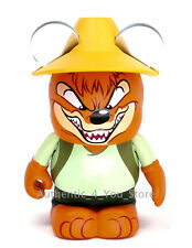 NEW Disney Parks Splash Mountain BRER FOX Vinylmation Eachez VARIANT LE 250