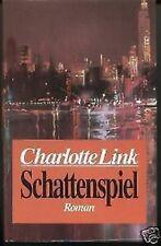 Charlotte Link - Schattenspiel